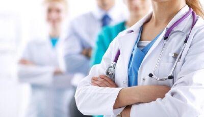 Governo divulga abertura de processo seletivo e convocação de candidatos para área da saúde
