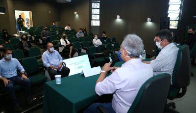 Detran-MS lança Novo Portal de Serviços Digitais
