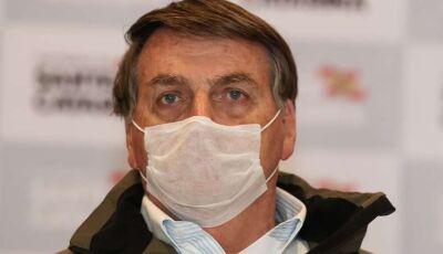 Bolsonaro tem novo teste positivo para covid-19