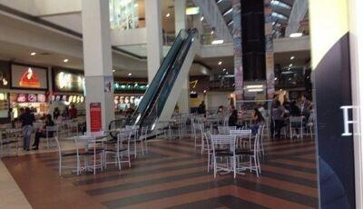 Comitê defende fechamento de shoppings, academias e feiras em MS