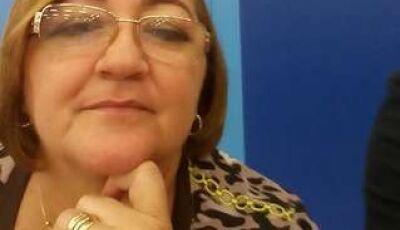 Vice-prefeita morre com coronavírus em MS