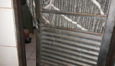 De 9 mm, Pistoleiros invadem residência e executam homem enquanto dormia em MS