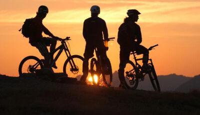 Qual o melhor período para pedalar em Bonito MS?