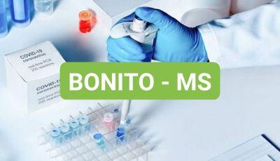 Aumento de casos de covid-19 em Bonito não tem ligação com turismo, diz secretária