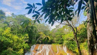 IDB INFORMA: venha se refrescar em sete lindos lugares; conheça o Parque das Cachoeiras