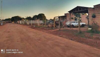 Idoso acolhe suposto morador de Guia Lopes, mas acaba com veículo furtado