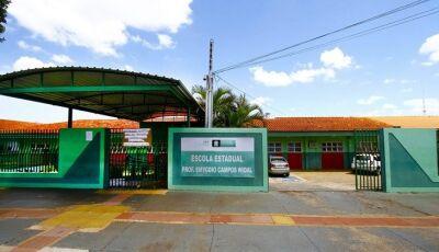 Governo se reúne para falar sobre planejamento de retorno às aulas presenciais em MS