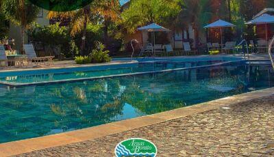 Começou a temporada dos 10% OFFno Hotel Pousada Águas de Bonito