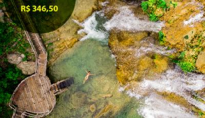 Águas Turismo lança a promoção, pacote 'Bonito Inesquecível', confira e já reserva agora