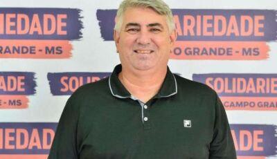 Professor e candidato a vereador morre em decorrência da Covid-19 em MS