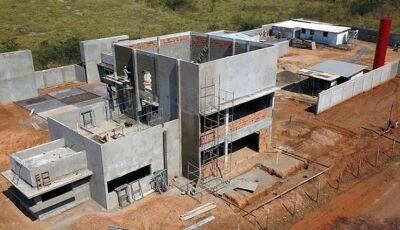 Governo investe R$ 3,1 milhões na construção de quartel do Corpo de Bombeiros em Bonito