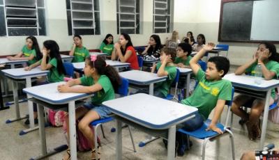 Ensino de Libras nas escolas estaduais segue para sanção