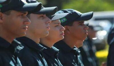 Governo de MS reforça segurança nos 79 municípios e forma 206 novos sargentos da Polícia Militar