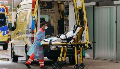 ALERTA AOS JOVENS: Com mais jovens infectados, Espanha declara novo estado de emergência por 2ª onda