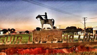 Pesquisa indica números na corrida pela prefeitura de Guia Lopes da Lagunda