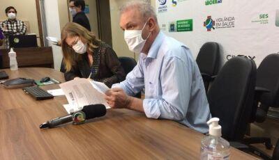 CORONAVÍRUS: Veja como ser voluntário para os testes da vacina contra a Covid-19 em MS