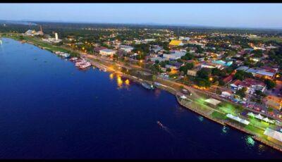 Com Rota Bioceânica, Porto Murtinho pode se tornar hub logístico em importação e exportação