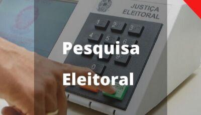 Pesquisa Ibope divulga as intenções de voto na corrida pela prefeitura de Campo Grande