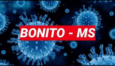 Casos de coronavírus entre policiais militares são rastreados em Bonito (MS)