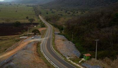 Governo de MS leva infraestrutura e reforma o hospital municipal em Bodoquena