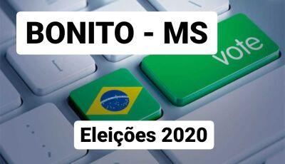 ELEIÇÕES: Registro de candidatura ao cargo de vice-prefeito pode ser impugnada em Bonito (MS)