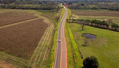 Guia Lopes da Laguna recebe R$ 95 milhões em obras estruturantes, maioria concluída