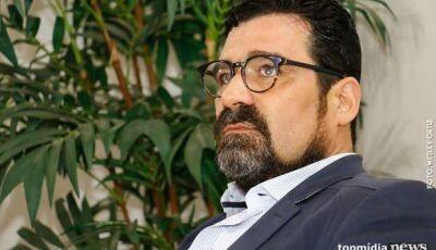 Sérgio Harfouche está fora da eleição para prefeito de Campo Grande