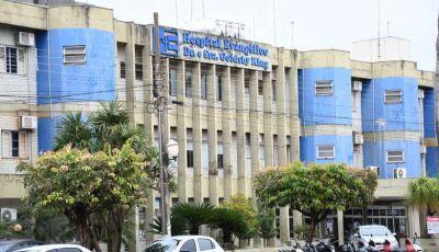 Prefeitura pagou R$ 1,6 milhão por leitos hospitalares da rede privada na pandemia em MS