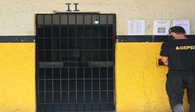 Com a reforma de celas, presídio ganha mais segurança e dignidade durante pena em Jardim (MS)