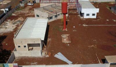 Governo municipalista leva infraestrutura e atrai novas indústrias para Rio Brilhante