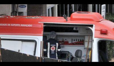 Alerta: Hospital Regional começa a faltar leitos de Covid-19, taxa de ocupação atinge 110%