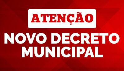 NOVO DECRETO: proibição de bebidas alcoólicas é válida para todos os logradouros públicos em Bonito