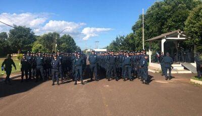 Polícia Militar abre inscrições em Processo Seletivo Interno destinado a formação de 235 sargentos
