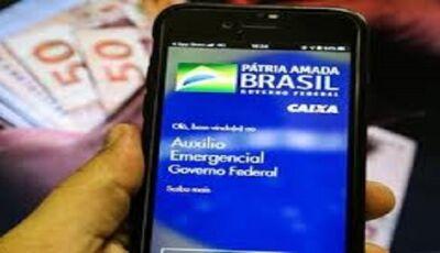 AUXÍLIO: Governo aprova mais 236 mil famílias para receber auxílio emergencial, VEJA O CALENDÁRIO