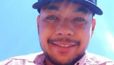 Jovem de 26 anos está desaparecido no rio, bombeiros fazem buscas