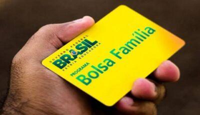É HOJE: Último lote de etapa do Bolsa Família é liberado hoje; valor é a partir de R$89