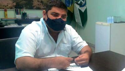 Prefeito decreta e nomeia membros para Comitê de Enfrentamento ao Coronavírus em Bonito (MS)
