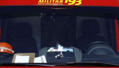 Acidente entre carro e moto deixa 3 mortos nas estradas do MS