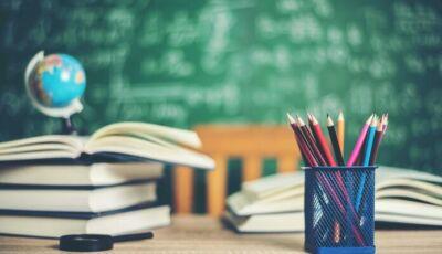 Inscrições para professores temporários na Área Urbana e Rural começa nesta sexta-feira em Bonito