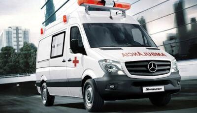 TENSO: Ambulância que levava paciente infectada pelo novo Coronavírus desaparece em MS
