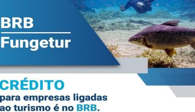 MS conquista linhas de crédito do BRB para que setor turístico tenha acesso ao Fungetur