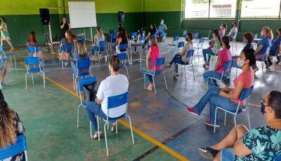 Governo realiza chamada para 205 servidores administrativos aprovados em concurso da REE