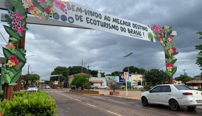 Secretaria informa que todas as atividades turísticas estão em pleno funcionamento em Bonito (MS)