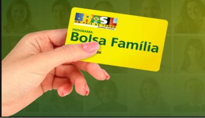 Veja o novo calendário de março do Bolsa Família a partir de R$ 89