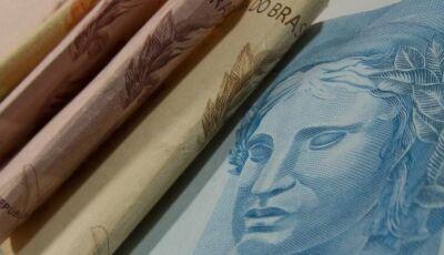 Terça-feira de salários na conta do funcionalismo público estadual