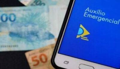 Auxílio emergencial tem liberação de R$ 40 a R$ 500 nestas localidades, CONFIRA