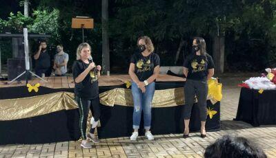 Confira as FOTOS do encerramento das atividades em comemoração ao Dia da Mulher em Bonito