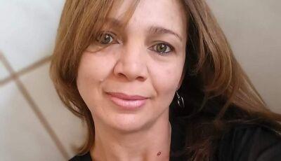 Professora é assassinada brutalmente a machadadas pelo ex-marido em MS