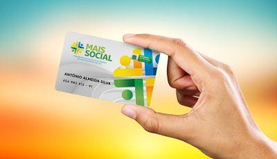 Veja se você se enquadra nas famílias aptas a receberem R$ 200 mensais do programa Mais Social de MS