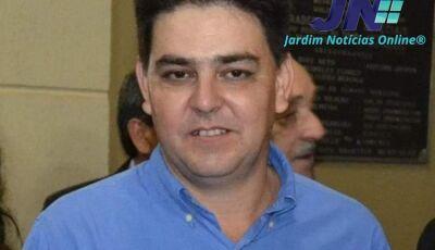 Morre empresário da Esteio Rural, vítima da Covid, prefeitura decreta LUTO OFICIAL em Guia Lopes